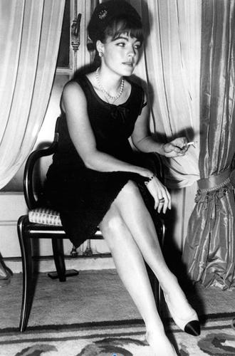 Фото №3 - Вещи-легенды: модное наследие Коко Шанель