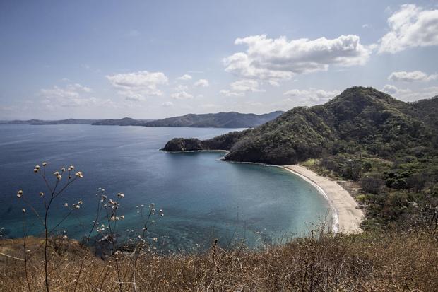 Фото №12 - Эко-отель с видом на Тихий океан в Коста-Рике