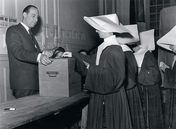 Фото №5 - Честные выборы: когда это было и было ли вообще