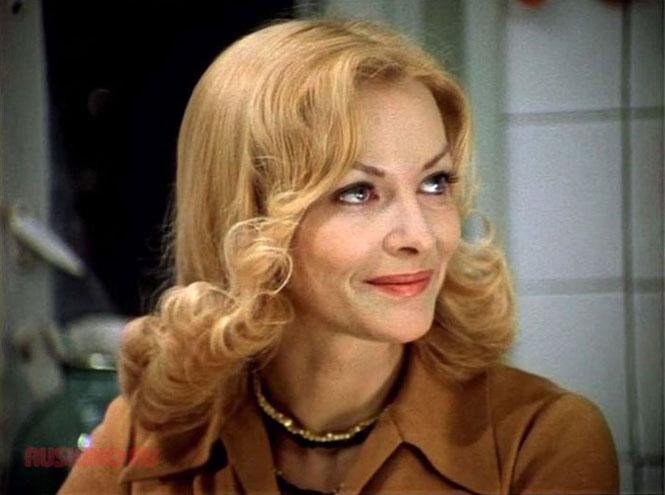 Фото №11 - Самые стильные героини советских фильмов