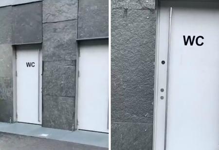 Общественный туалет в Норвегии удивляет посетителей видами, которые из него открываются (видео)