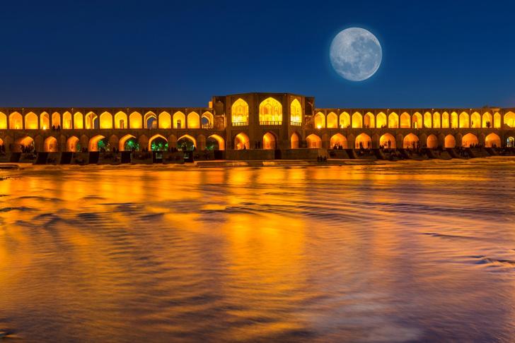 Фото №5 - Иран: мини-гид в 12 открытках
