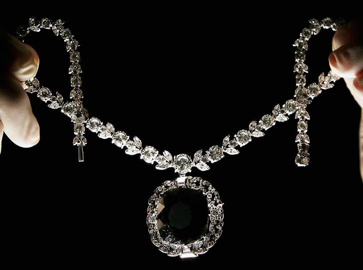 Фото №6 - Камни судьбы: три знаменитых истории проклятых бриллиантов