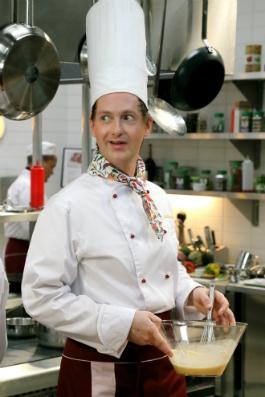 Никита Тарасов из Кухни