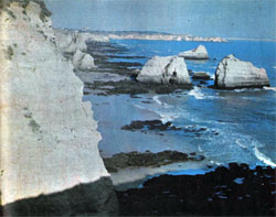 Фото №2 - Там, где кончается суша и начинается море