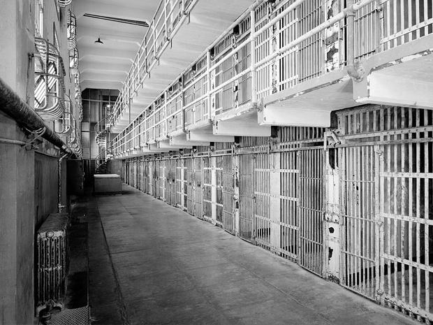 Фото №3 - Призраки Алькатраса: мистические обитатели самой известной тюрьмы Америки