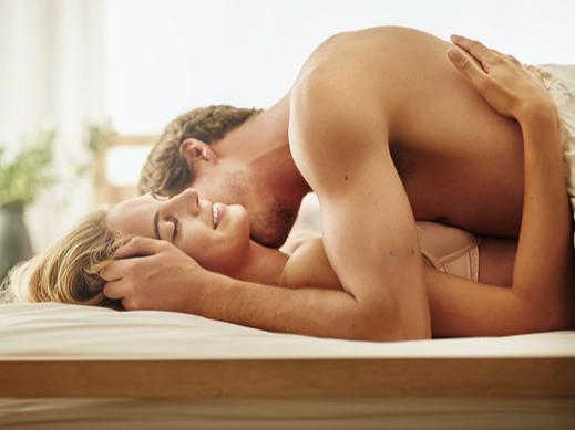 Фото №3 - 15 полезных свойств любви для организма