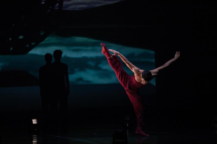 Фото №4 - IX Фестиваль современной хореографии Context. Diana Vishneva