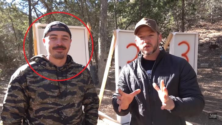 Фото №2 - Из чего можно прострелить дверной замок— из пистолета, винтовки или дробовика? Эксперимент от полицейского (видео)