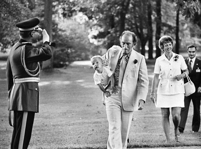 Фото №3 - Почему мир влюблен в канадского премьера Джастина Трюдо