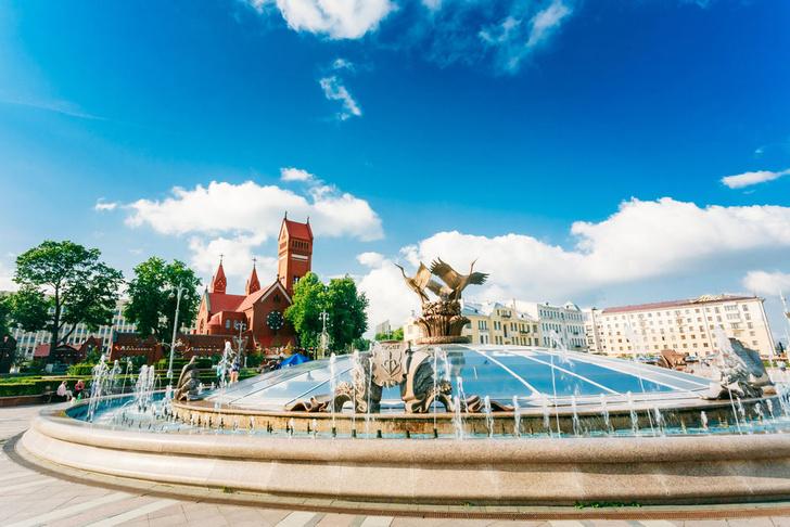 Фото №1 - Беларусь вводит безвизовый режим для граждан 80 стран