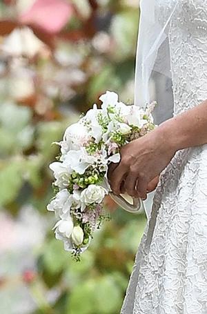 Фото №17 - Две невесты: Пиппа Миддлтон vs Кейт Миддлтон