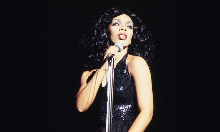 Фото №1 - История одной песни: Donna Summer «I Feel Love»