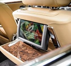 Фото №6 - Классовые различия: любительский тест-драйв Rolls-Royce Ghost