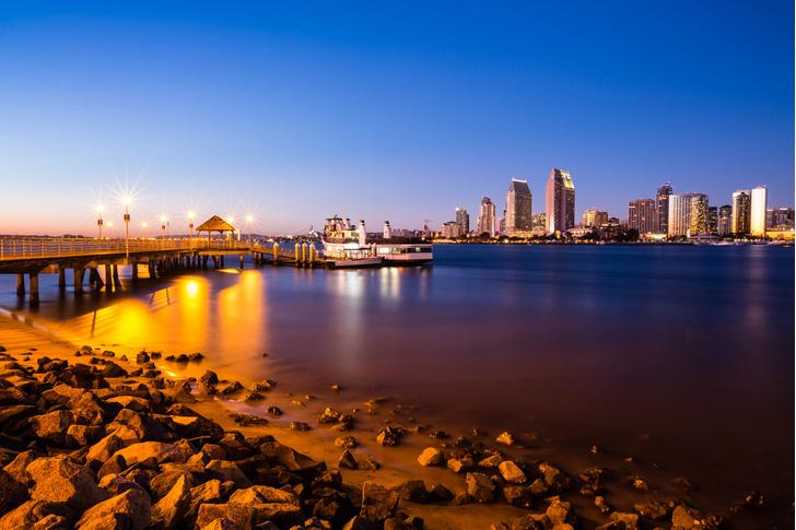 Фото №9 - США бесплатно: самые красивые места в Штатах, куда можно попасть даром
