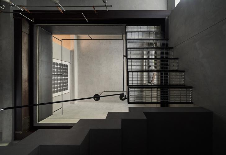 Фото №11 - Квартира на цокольном этаже в Тайбэе