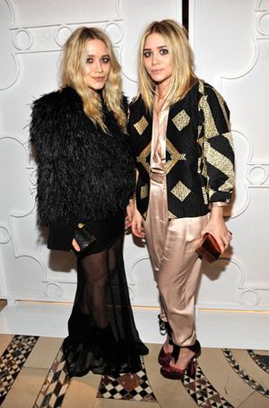 Фото №20 - А две лучше: как сестры Олсен покорили мир моды