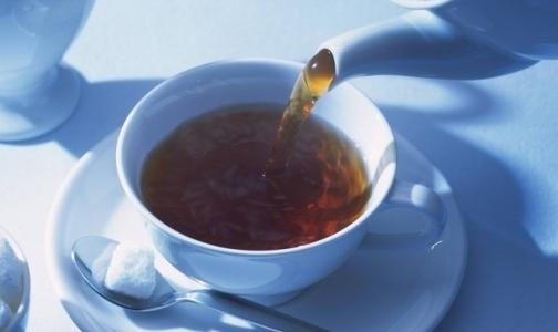 Фото №1 - На фестиваль чая и кофе приглашаются дети