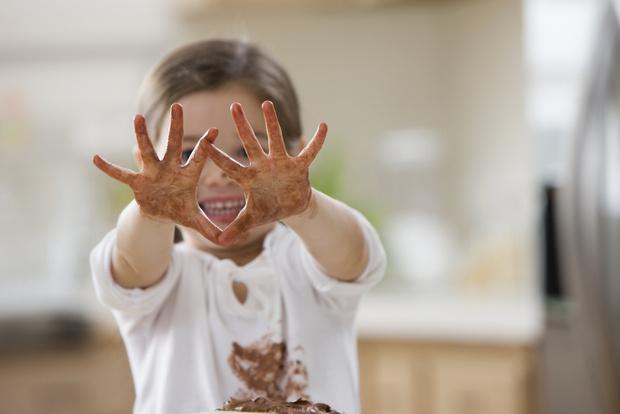 Фото №1 - 7 серьезных болезней, которые возникают из-за немытых рук