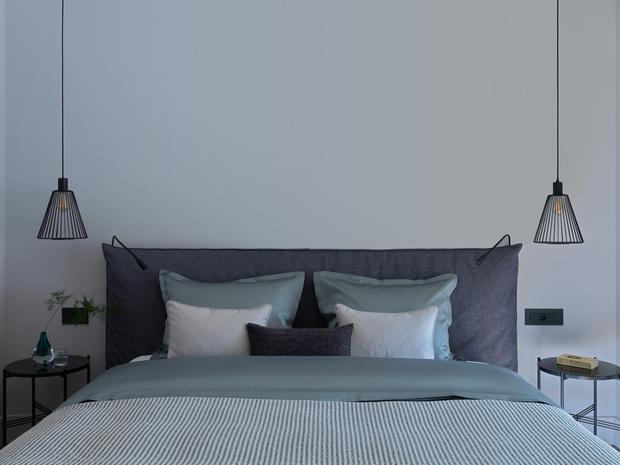 Фото №13 - Квартира 140 м² на Плющихе по проекту Tatiana Alenina design bureau