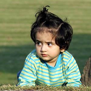 Фото №1 - Дети воспринимают мир иначе