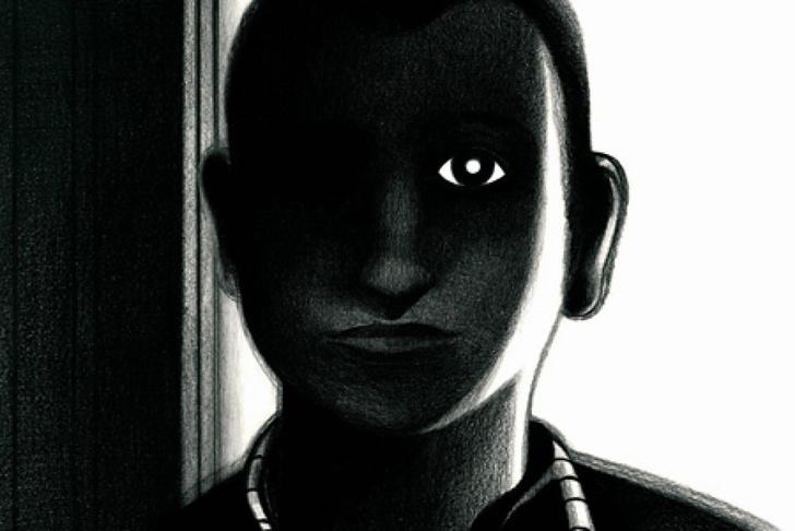 Фото №9 - Страх в движении: самые жуткие мультфильмы для взрослых 👻