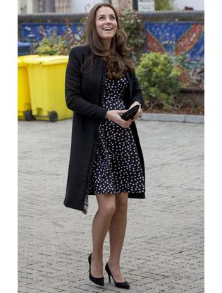 Фото №9 - Эффект Кейт Миддлтон: что нового ввела в моду герцогиня