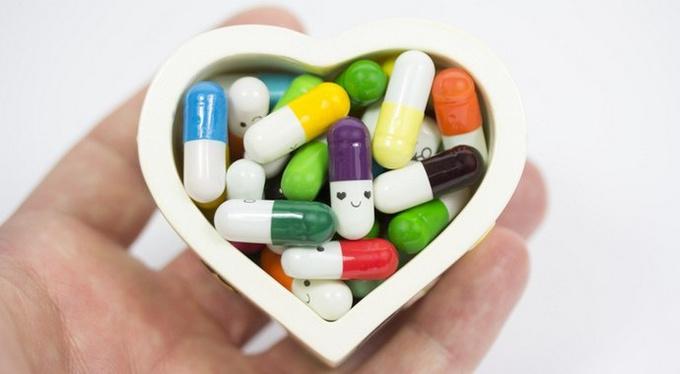 Почему стало модным подсаживаться на таблетки?