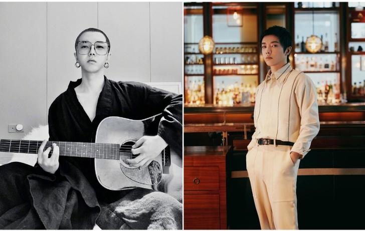 Фото №9 - Выбор нетизенов: топ-100 самых красивых азиатских мужчин. Часть 4