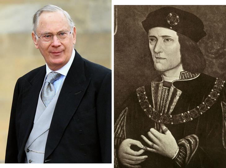 Фото №1 - Проклятие герцога Глостера: что не так с этим титулом, и кто носит его сейчас
