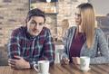 Знакомство с родителями: почему мужчины боятся делать этот шаг?