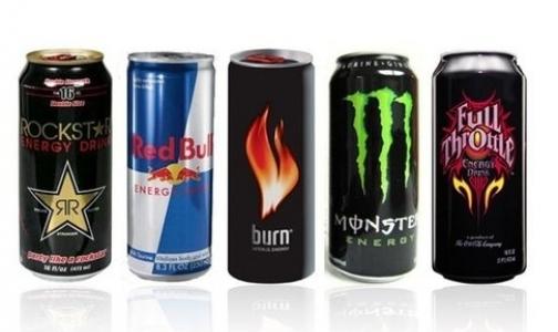 Фото №1 - Энергетики - стимуляторы или наркотики?