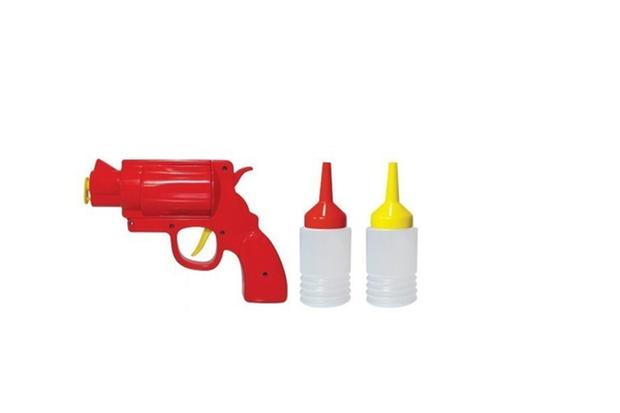 Емкость для кетчупа и горчицы, Республика, 1 080 руб.