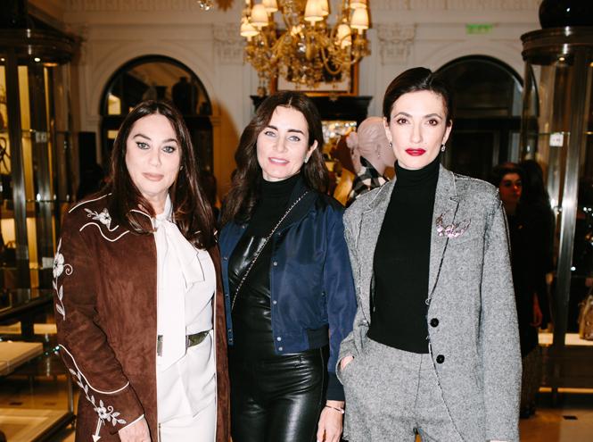 Фото №1 - Ralph Lauren представил специальную коллекцию в формате runway-to-retail в Москве