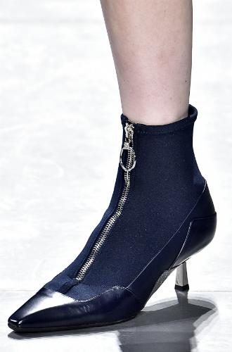 Фото №93 - Самая модная обувь сезона осень-зима 16/17, часть 1