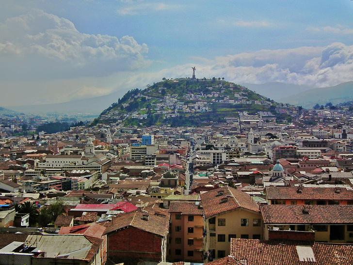 Фото №3 - Жемчужина Южной Америки: Эквадор в 11 фотокарточках