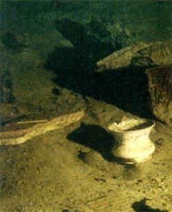 "Фото №3 - Бездна ""Титаника"""