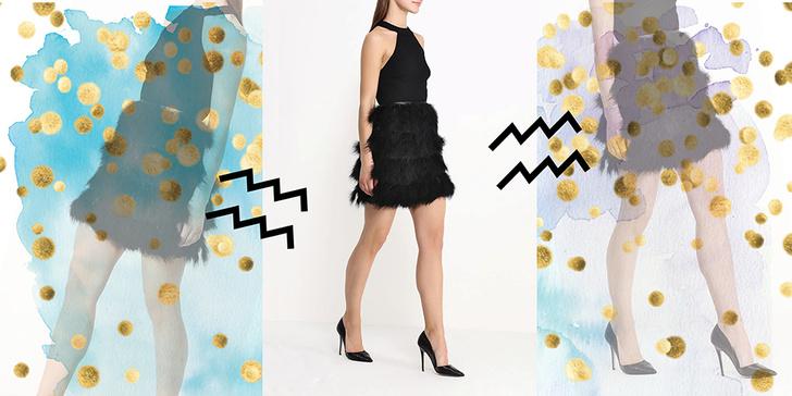 Фото №6 - Мы знаем, какое платье сделает тебя королевой выпускного!