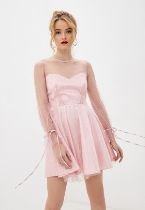 Фото №7 - God is a woman: выбираем платье на выпускной как у Арианы Гранде
