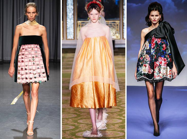 Фото №10 - 10 трендов весны и лета 2019 с Недели моды в Лондоне