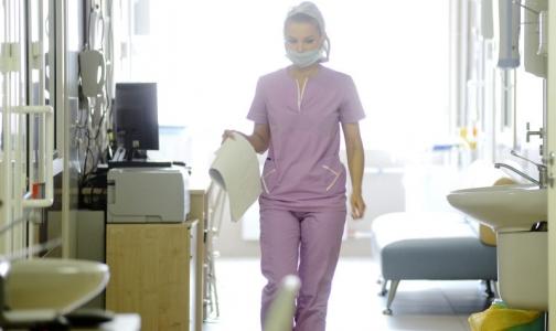Фото №1 - Правительство представило Программу госгарантий бесплатной медпомощи на 2015 год