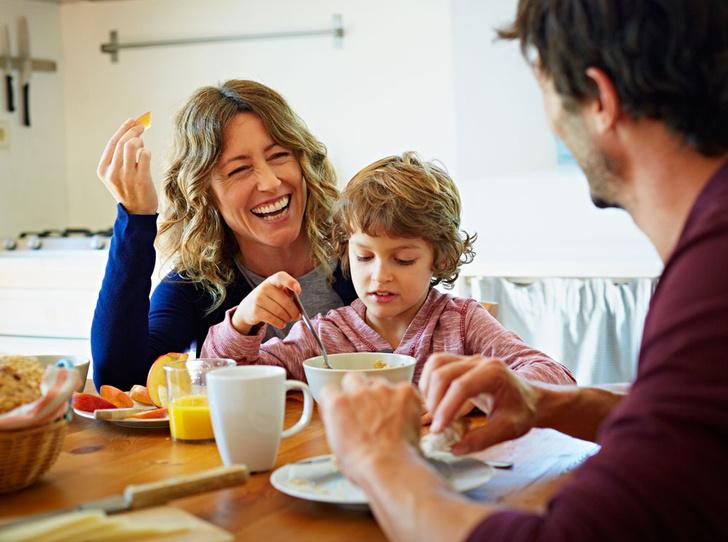 Фото №1 - Мой ребенок ест: 10 правил пищевого воспитания европейцев, которые пригодятся нам