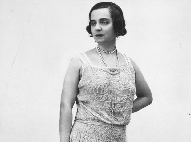 Фото №3 - От куртизанки до принцессы-убийцы: как Маргерит Алиберт обманула весь мир