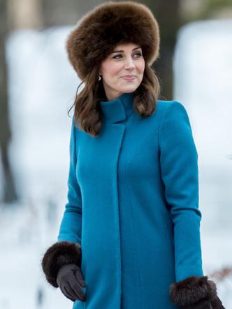 Фото №13 - Стоп-лист: 7 вещей, которые герцогиня Кейт практически никогда не носит на публике