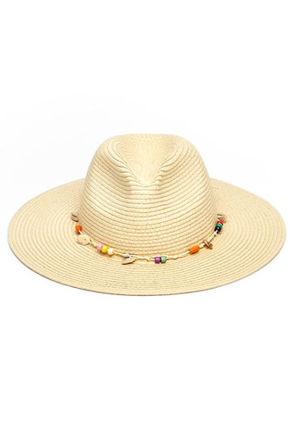 Шляпа Stradivarius