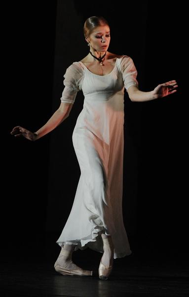 Фото №11 - Расхитительницы сердец: четыре роковые балерины в истории России