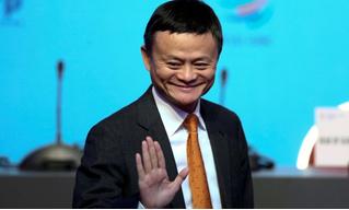 Джек Ма покинул пост руководителя Alibaba Group