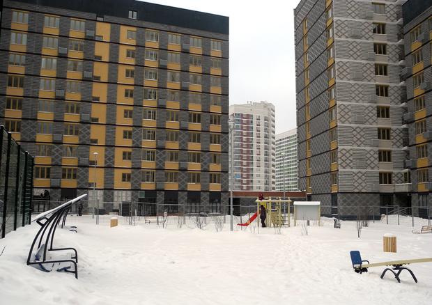 Фото №11 - Верю— не верю: жилой комплекс NOVA Park