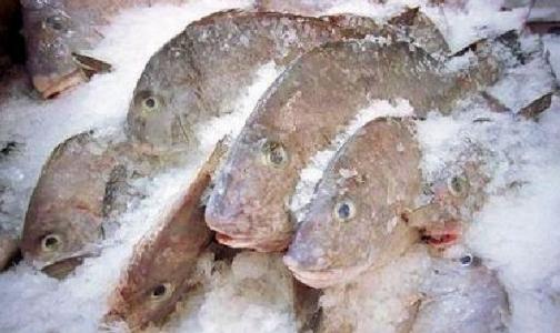 Фото №1 - Заявления о «фонящей» японской рыбе — отвлекающий маневр