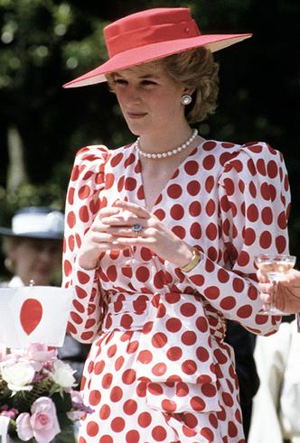 Фото №51 - Как Кейт Миддлтон вдохновляется стилем принцессы Дианы (и, главное, зачем?)